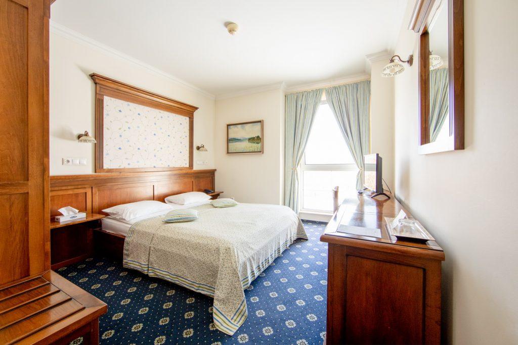Hotel Casa de la Rosa Timisoara,